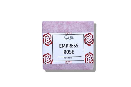 Empress Rose