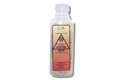 Uplifting Dead & Ancient Sea Salt Soak