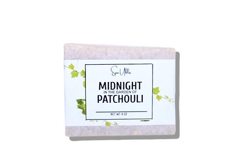Midnight in the Garden of Patchouli