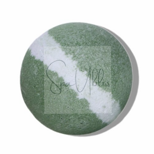 Cool Melon Bath Bomb