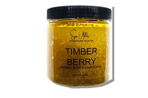 Timber Berry Sugar Scrub