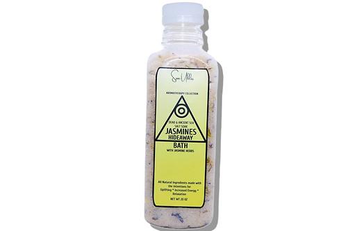 Jasmines Hideaway Dead Sea Salt Soak