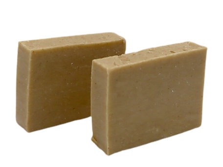 Queens Bath (Face Soap) Donkeys Milk
