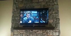 TV Install in Nashville TN