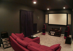 Audiophile Home Theater