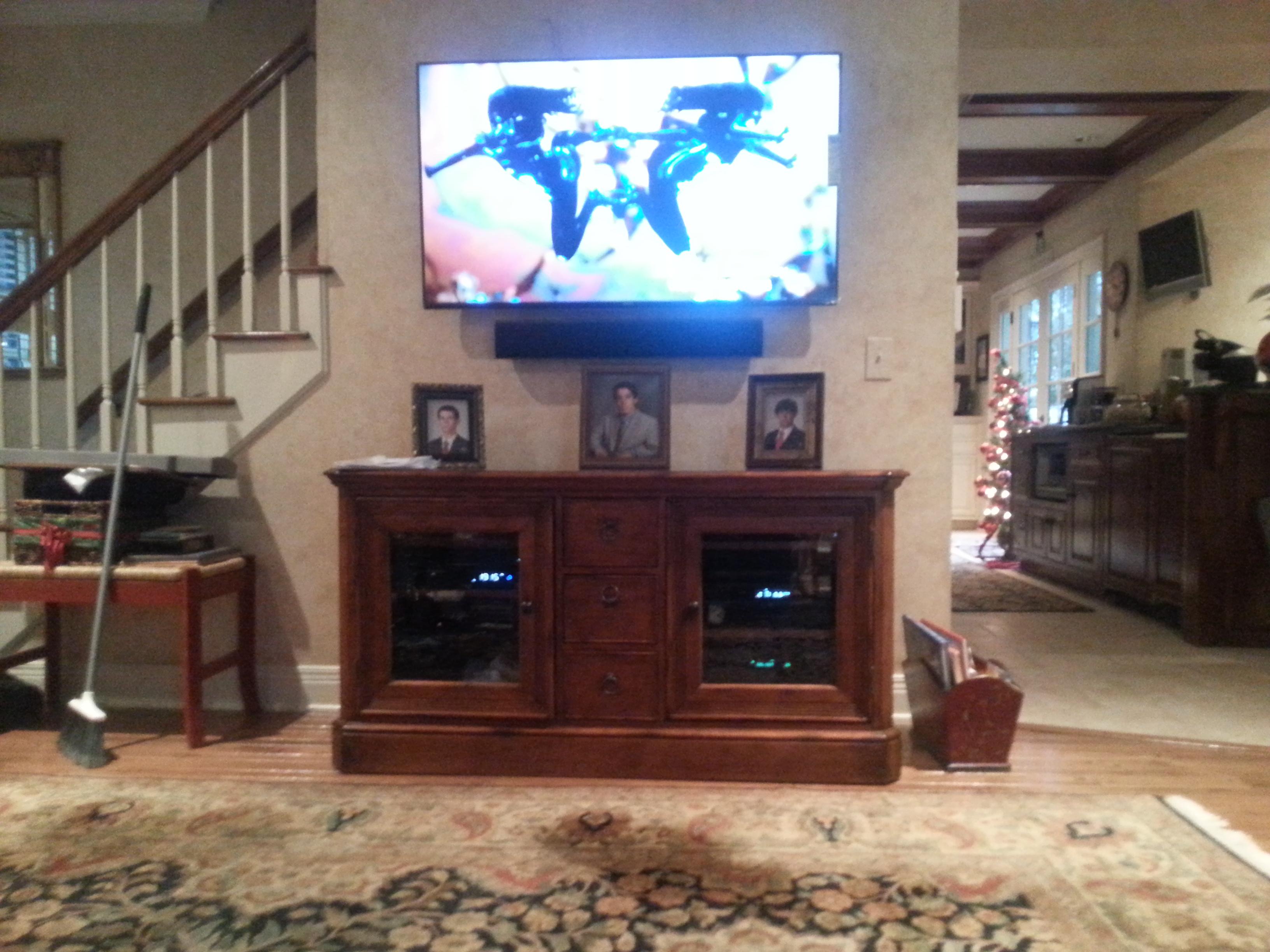 TV Installation Nashville, TN