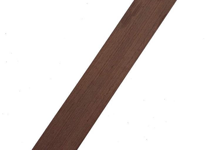 Fingerboard, Brazilian Cherry, 1st grade, Bass 6 String