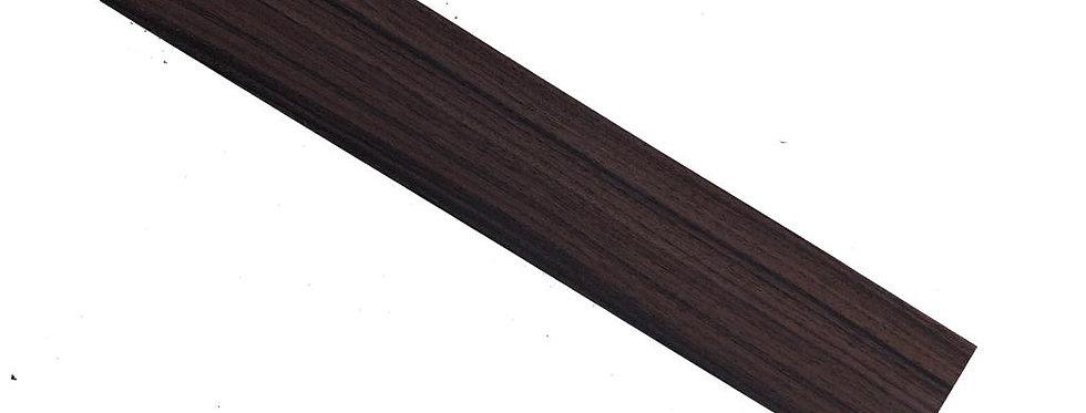 Fingerboard, Bolivian Rosewood, 1st grade, Ukulele