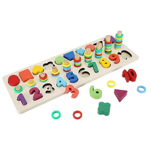 Montessori 3 en 1