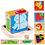 Thumbnail: Rompecabeza 3D con 6 soluciones
