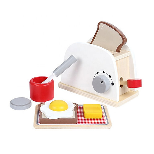 Tostadora tipo desayuno
