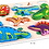 Thumbnail: Rompecabezas de dinosaurios