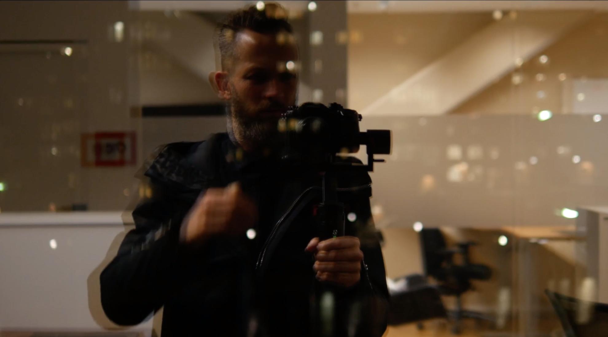 Visionary Films Stockholm trailer