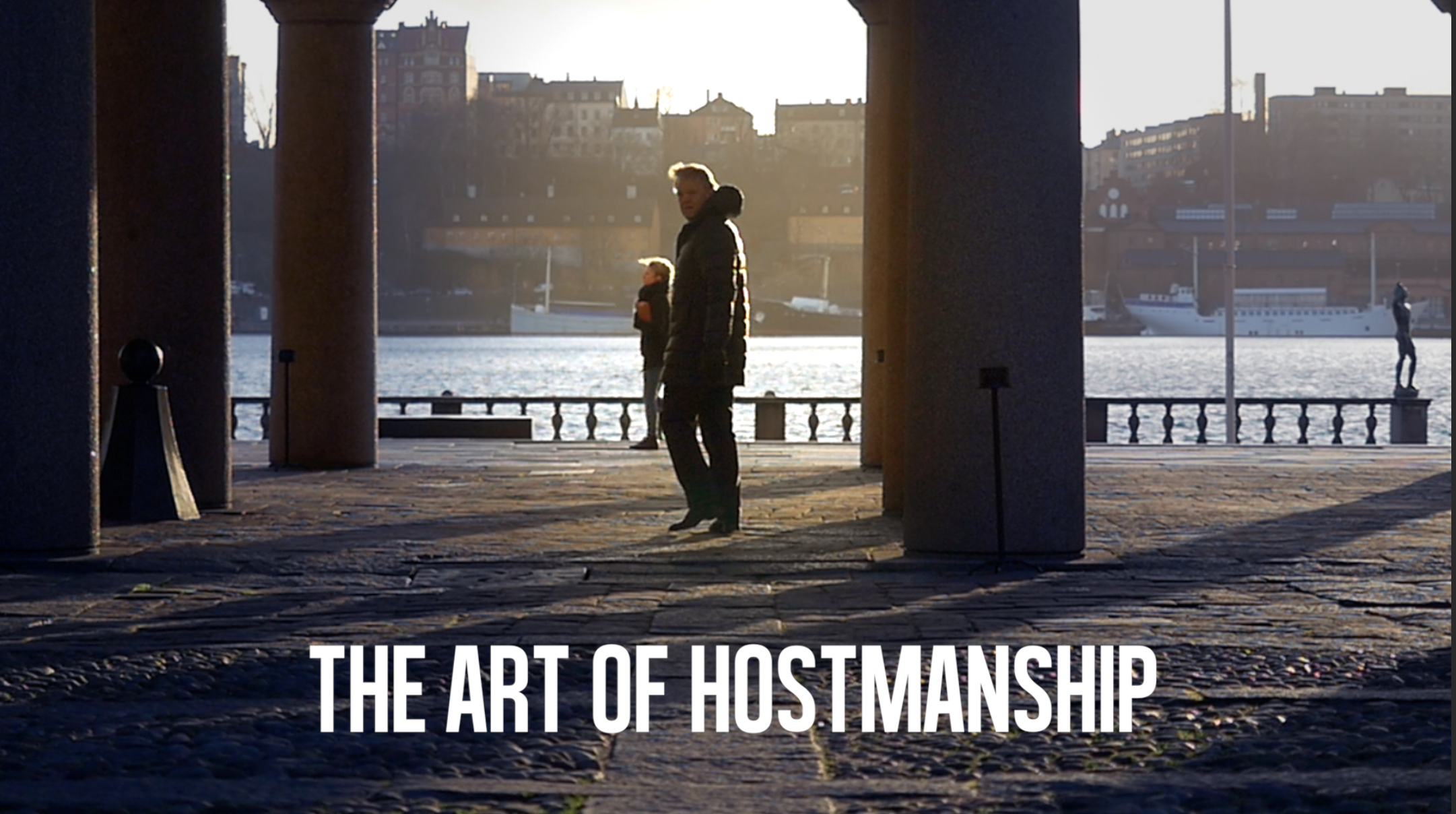The Art of Hostmanship