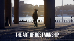 The Art of Hostmanship
