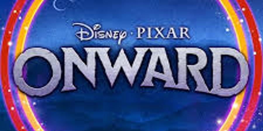 """Onward"" - 1:00PM  3D"