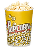 Sign up for South Lyon Theater free popcorn
