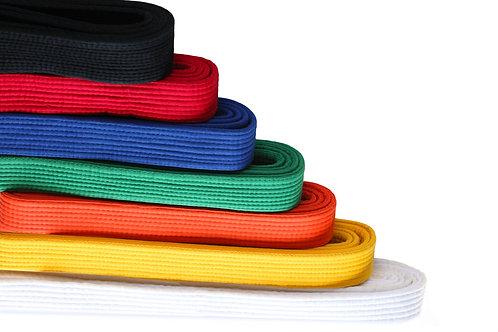 Belt Test