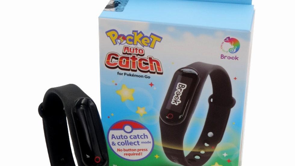 Pocket Auto Catch Collect for Pokemon Go Plus