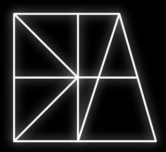 """Delca"" - personal logomark - 2009"