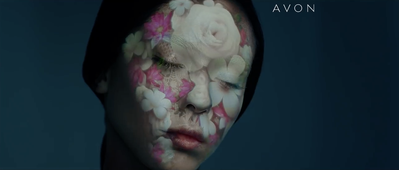 Avon Femme Head tracking