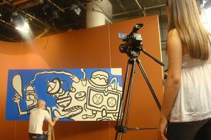 Media theme