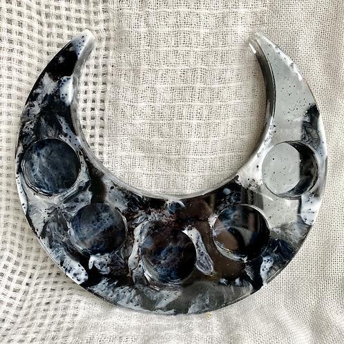 Moon Oil/Lipstick Holder (72)