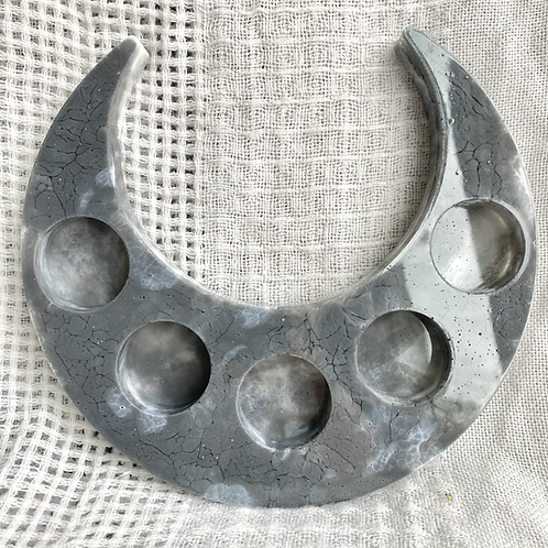 Moon Oil/Lipstick Holder (53)