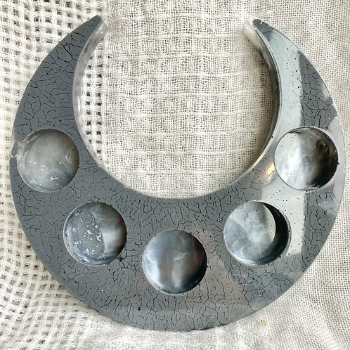 Moon Oil/Lipstick Holder (54)