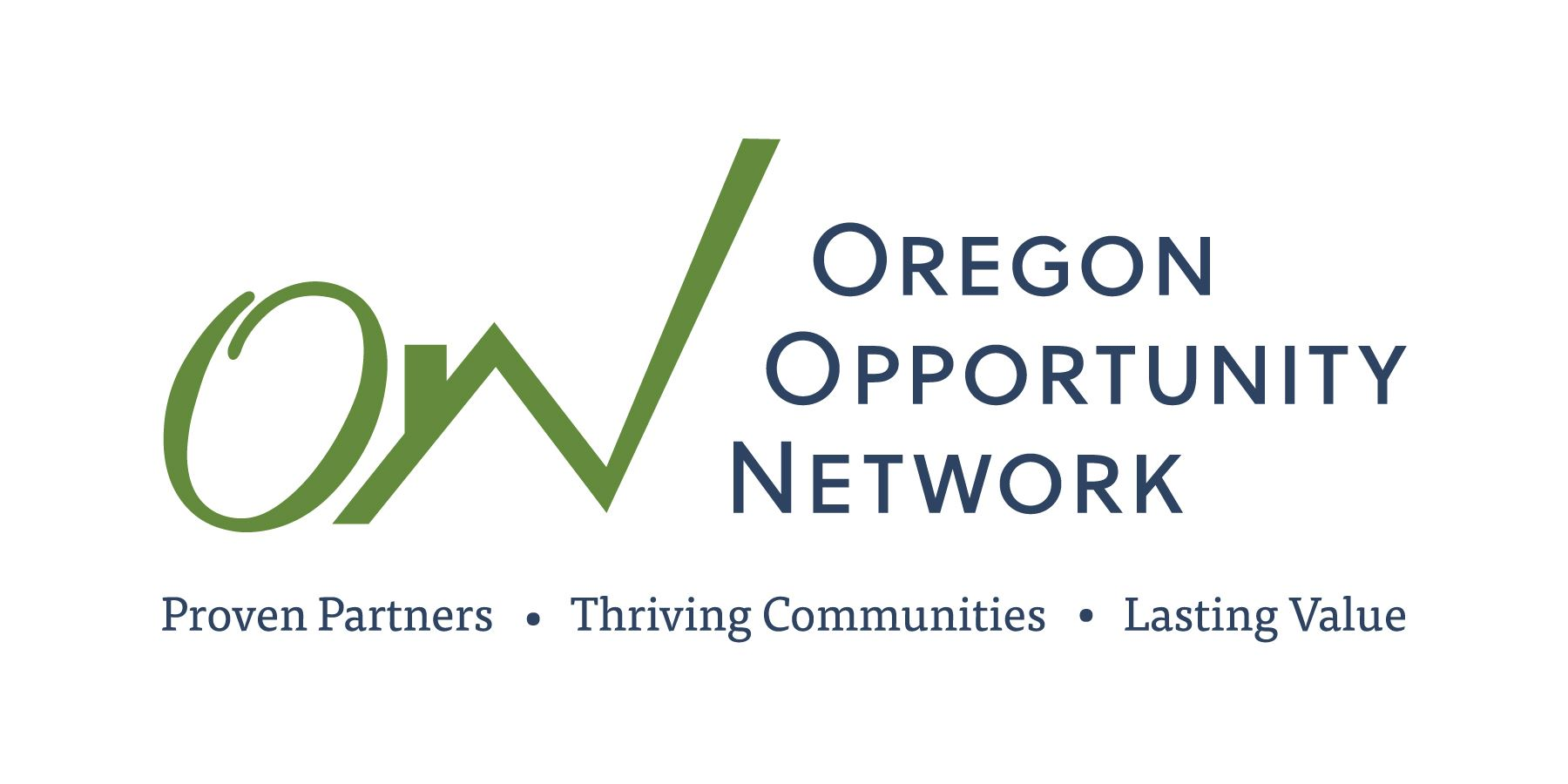Oregon Opportunity Network