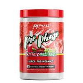Phase One Nutrition PrePhase