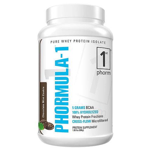 1st Phorm Phormula 1