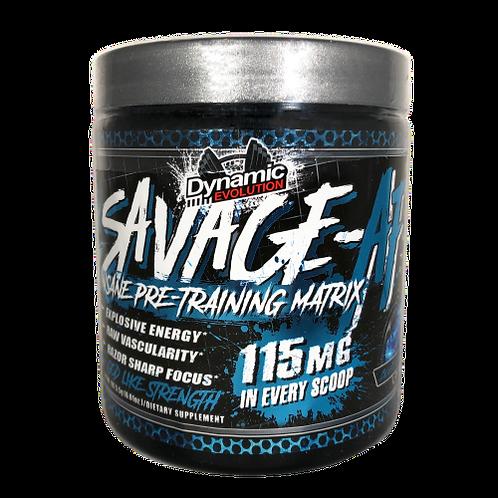 Dynamic Evolution Savage AF (115mg DMAA)