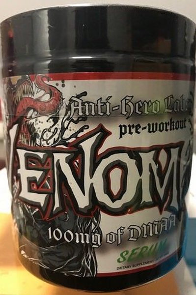 Anti Hero Labs Venom