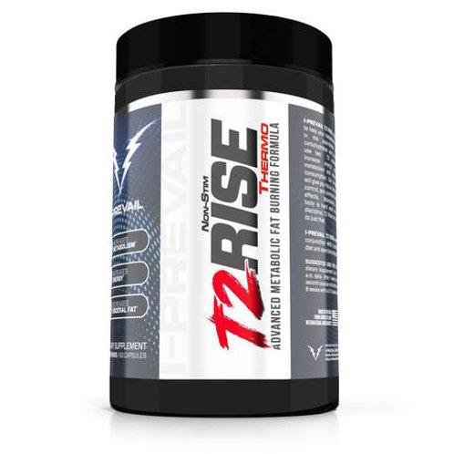 I-Prevail Supplements T2 Rise Non-Stim
