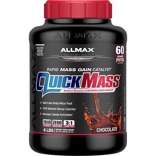 AllMax Quickmass 6LBS