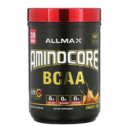 ALLMAX Nutrition, AMINOCORE BCAA