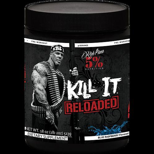 5% Nutrition Kill It Reloaded