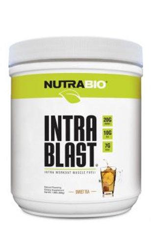 Nutra Bio Intra Blast Natural