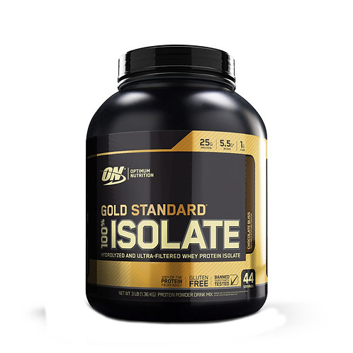 ON Gold Standard Isolate 44 serv