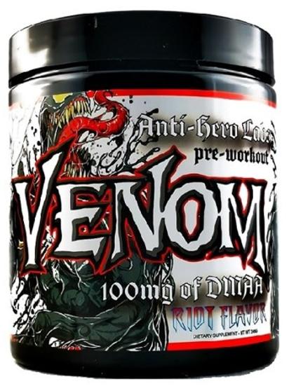 Anti Hero Labs Venom IN STOCK