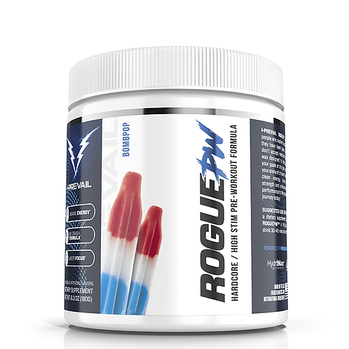 I-Prevail Supplements RoguePW DMHA V1