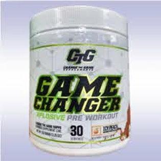 CTG Game Changer