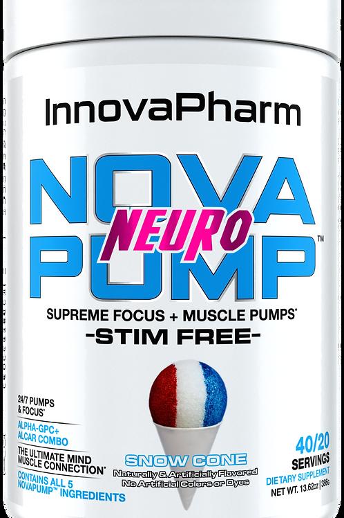 InnovaPharm NovaPump Neruo