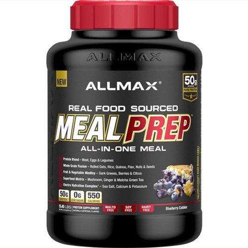 Allmax Meal Prep