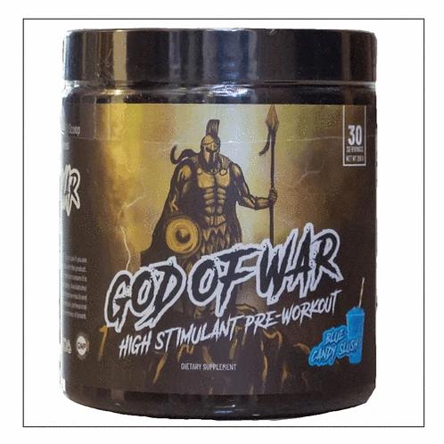 Centurion Labz God of War