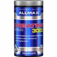 Allmax Nutrition Allmax Creatine 3000 150 Capsules