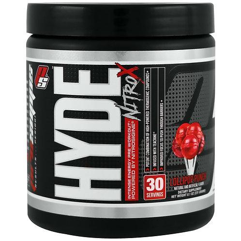 ProSupps Hyde NitroX