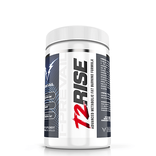 I-Prevail Supplements T2 Rise