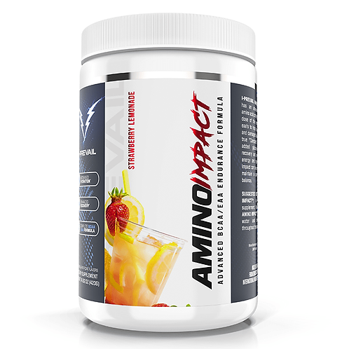 I-Prevail Supplements Amino Impact